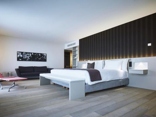 Modern Times Hotel Junior Suite Single 0