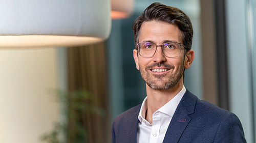 Claudio Grisch CEO Hotelcard AG