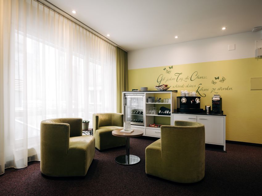 Hotel Krone Thun 3