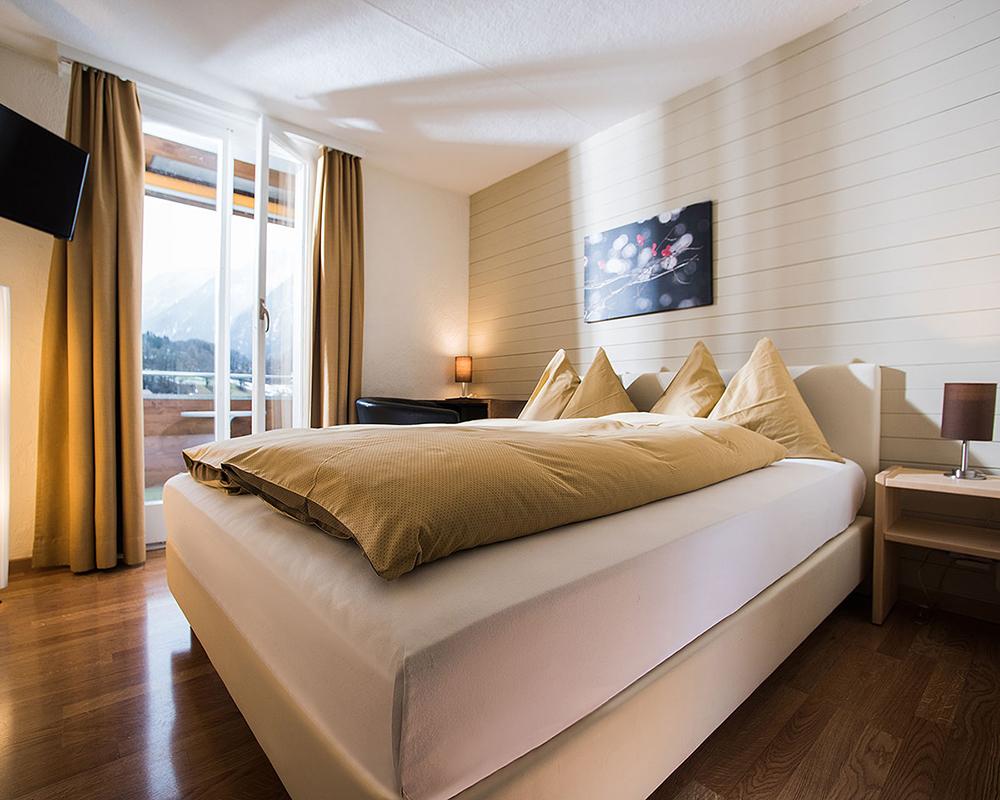Jungfrau Hotel 0