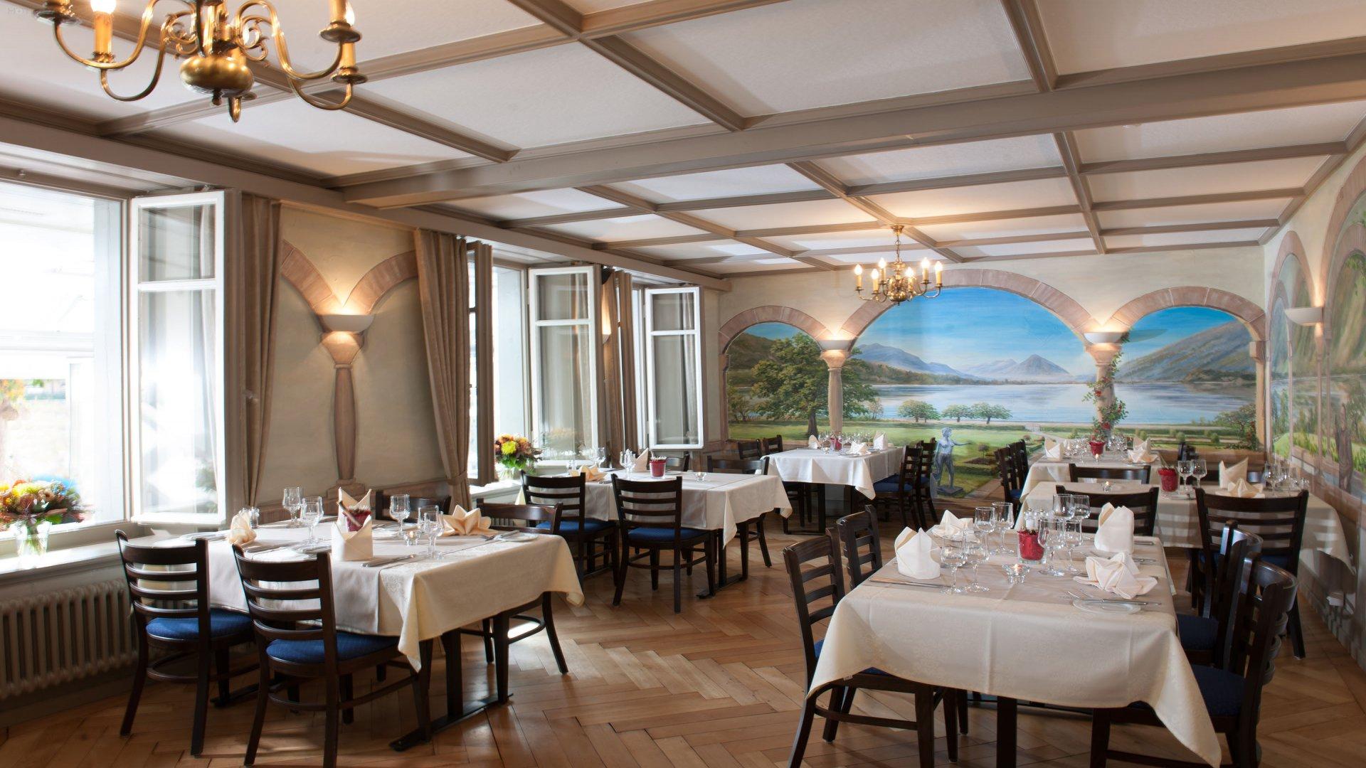 Jungfrau Hotel 6