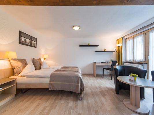 Hotel Relais Bayard Double room 0