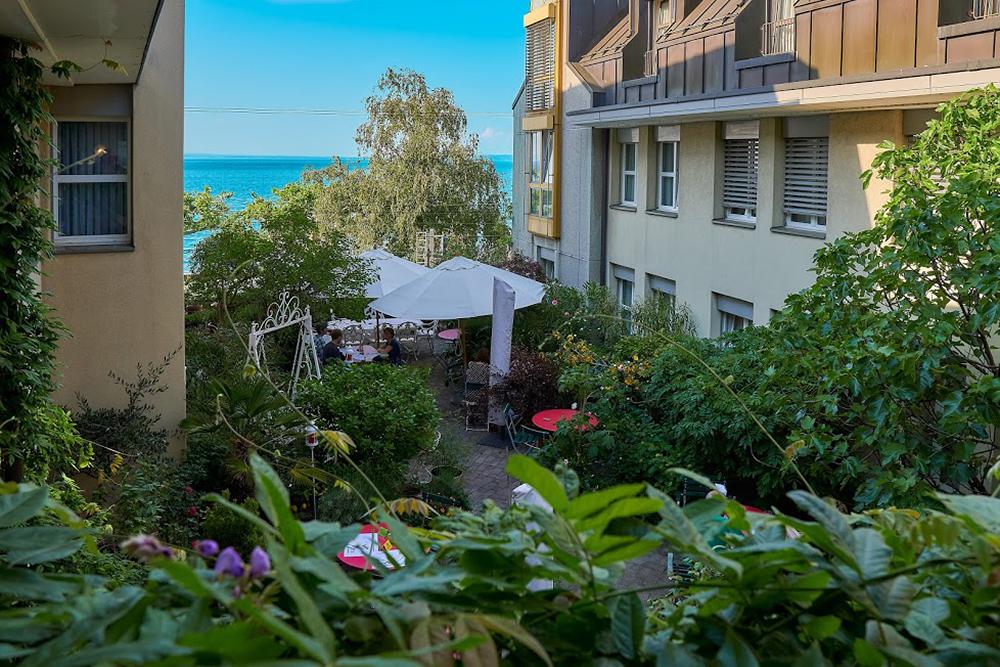 Hotel Mozart 6