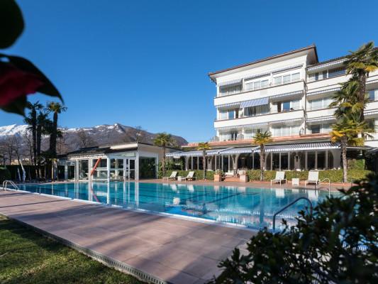 Parkhotel Delta, Wellbeing Resort 3