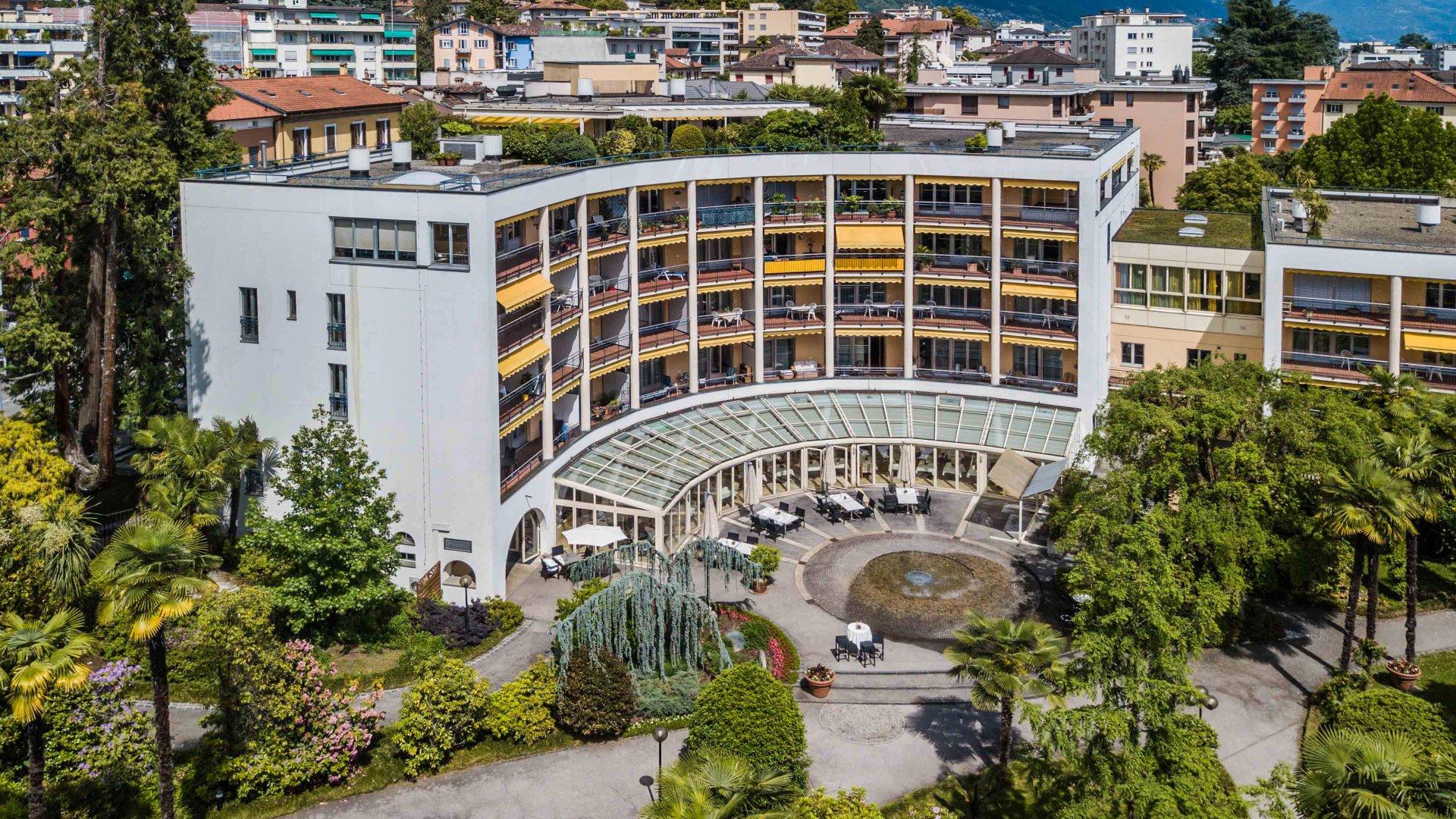 Residenza Al Parco - Tertianum 5