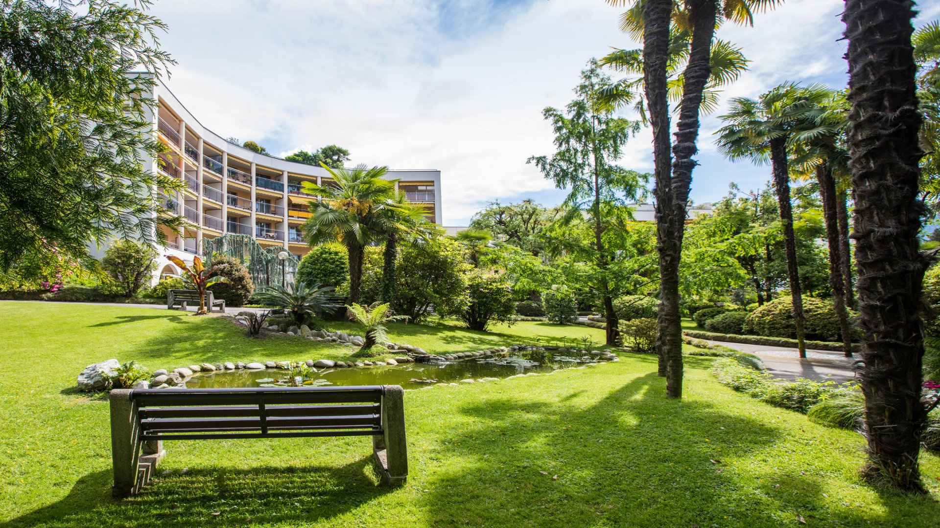 Residenza Al Parco - Tertianum 6