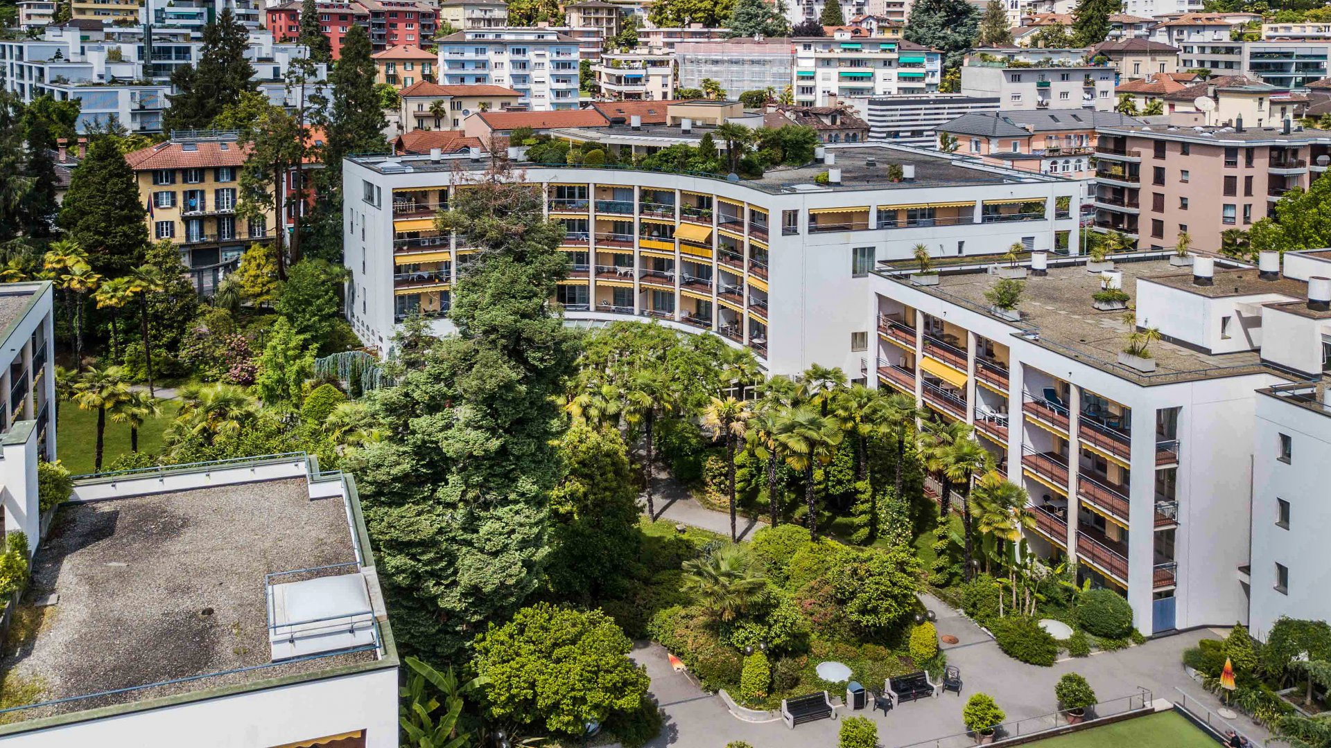 Residenza Al Parco - Tertianum 7