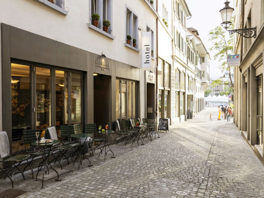 Altstadt Hotel 2
