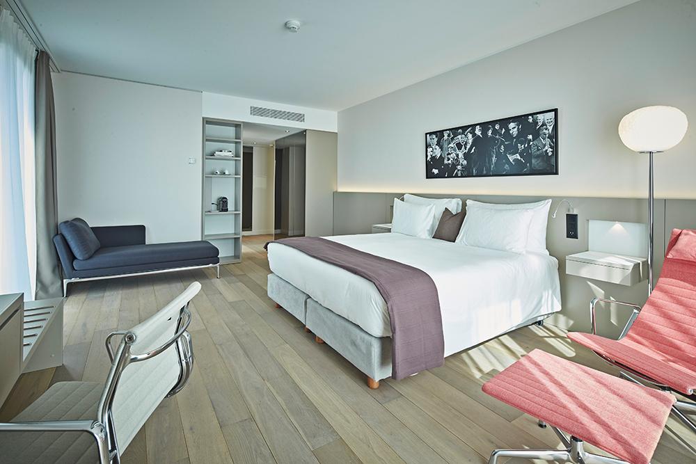 Modern Times Hotel 2
