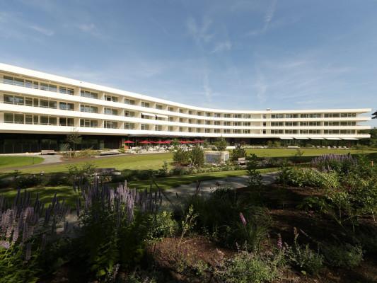 Oberwaid Hotel 1