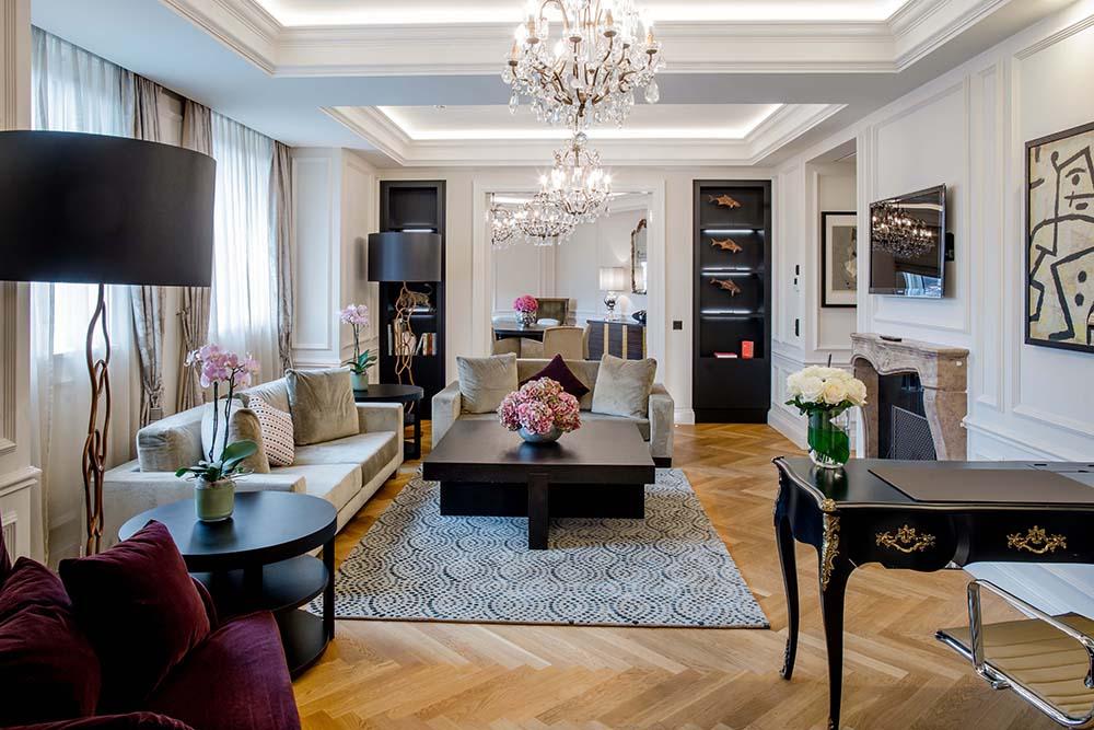 Hotel Schweizerhof Bern & Spa 7