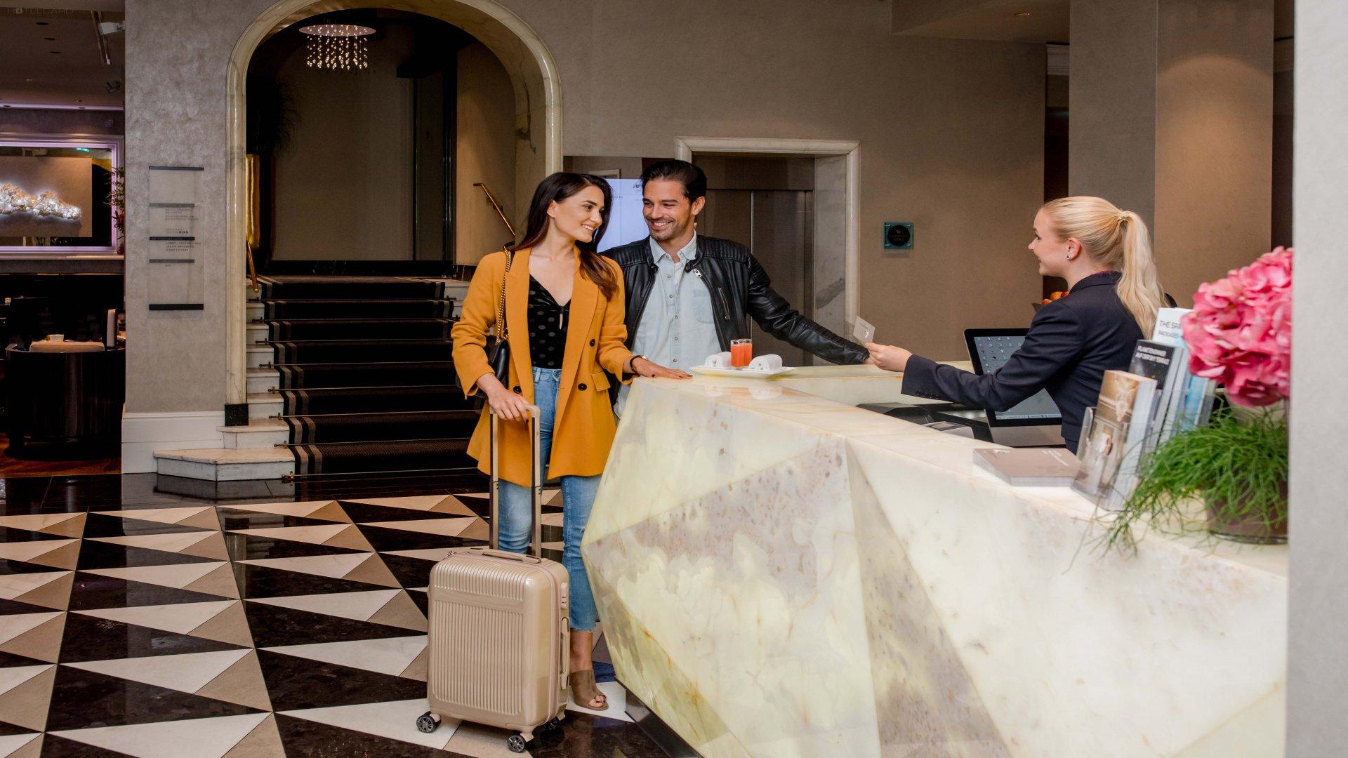 Hotel Schweizerhof Bern & Spa 5