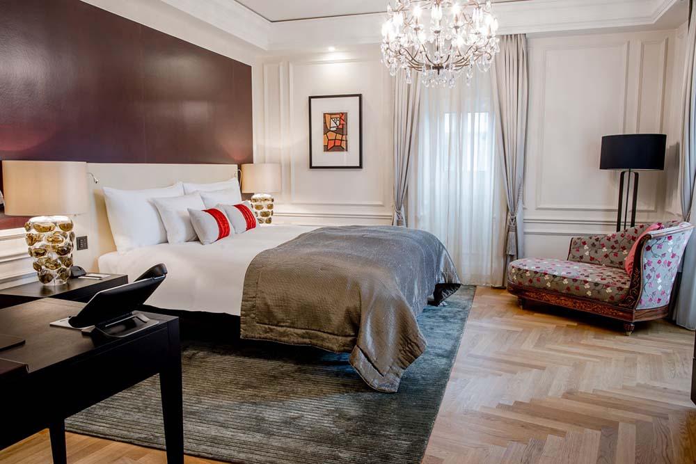 Hotel Schweizerhof Bern & Spa 2