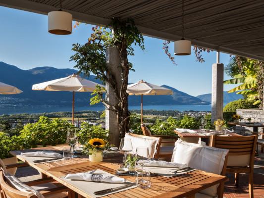 Villa Orselina - Small Luxury Hotel 3