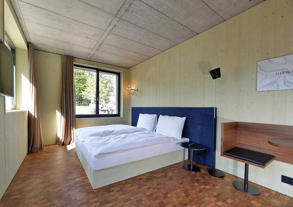 Weissbad Lodge 13