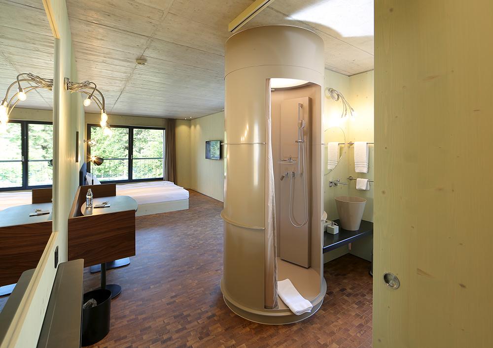 Weissbad Lodge 11