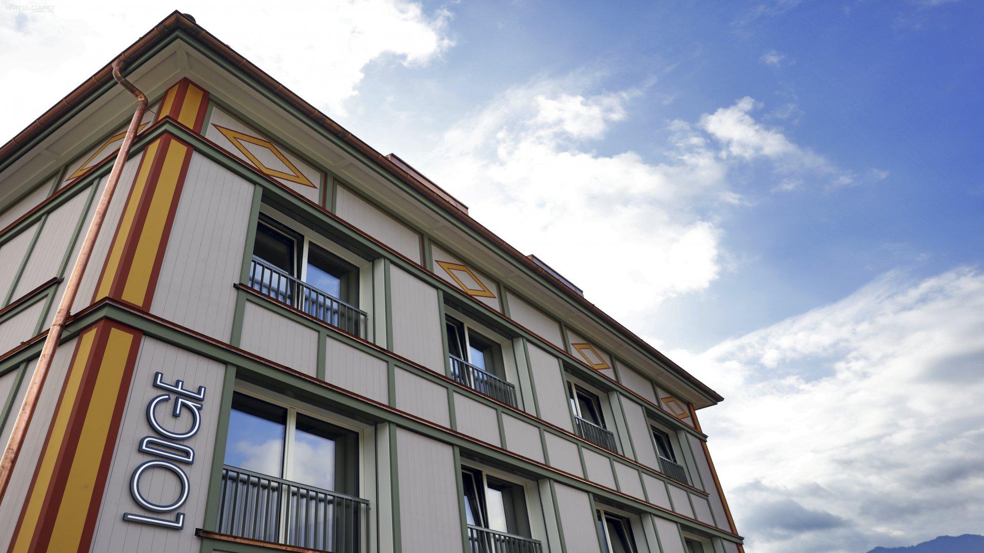 Weissbad Lodge 14