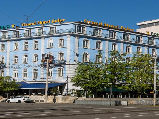 Grand Hotel Euler 1