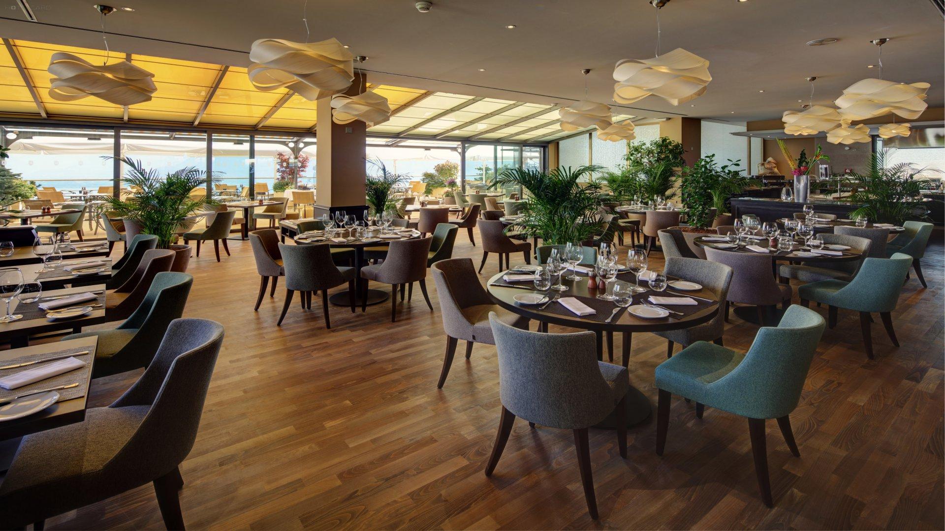 Le Mirador Resort & Spa 9