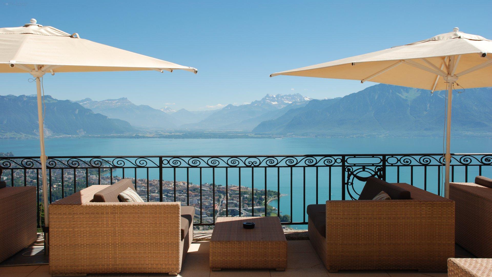 Le Mirador Resort & Spa 6