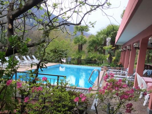 Hotel Villa del Sole Garni 1