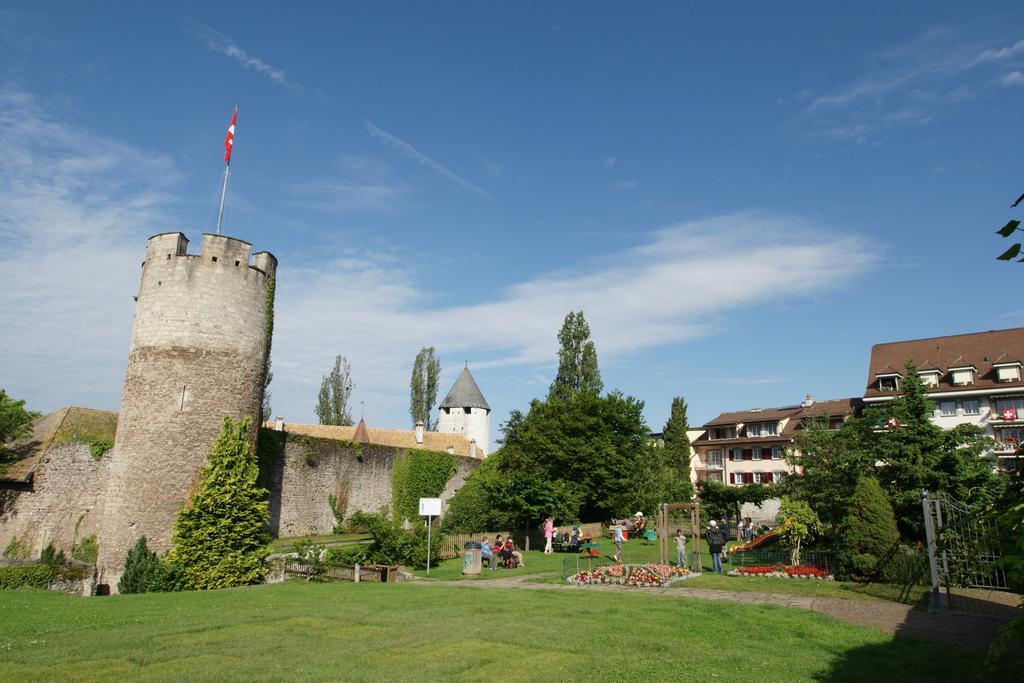 Hôtel de la Vieille Tour 7