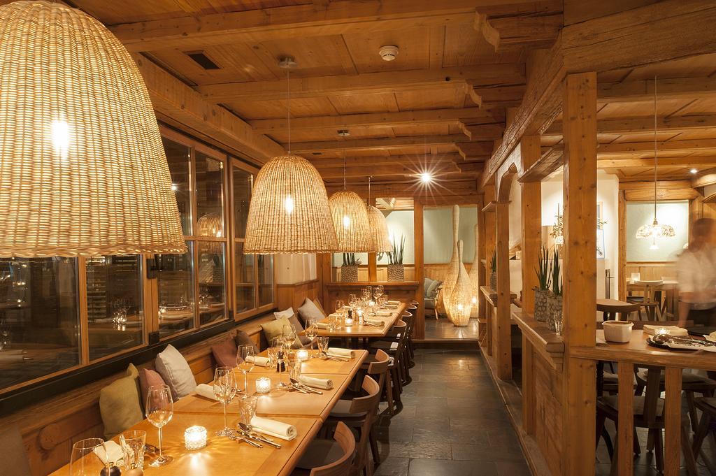 Hotel und Restaurant Chartreuse 18