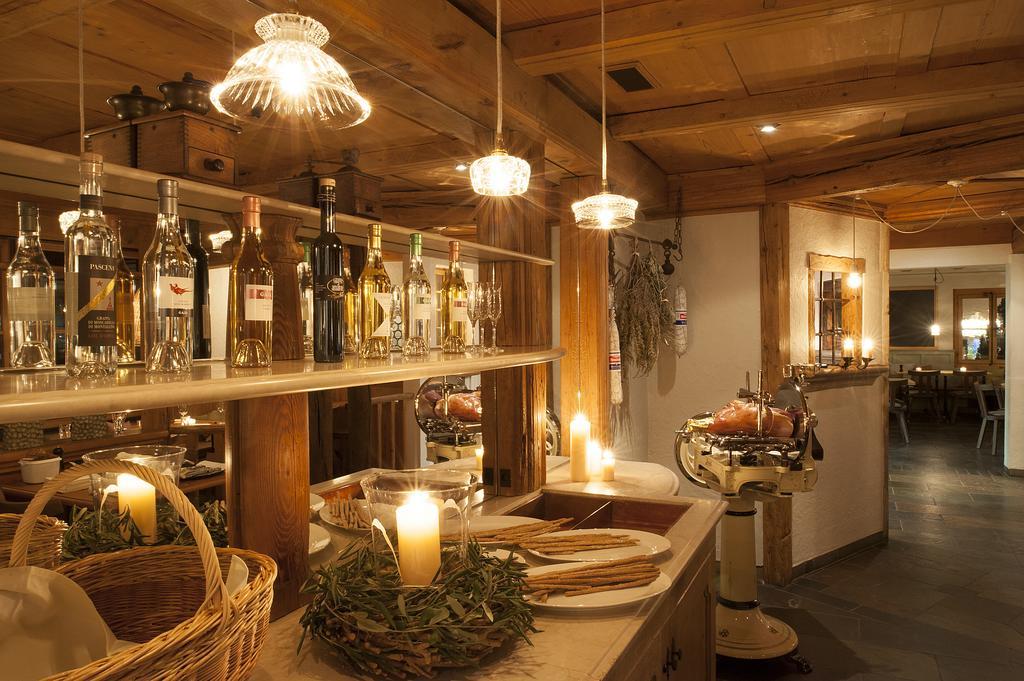 Hotel und Restaurant Chartreuse 17