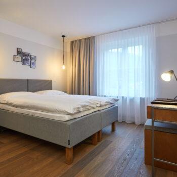 Hotel und Restaurant Chartreuse 7