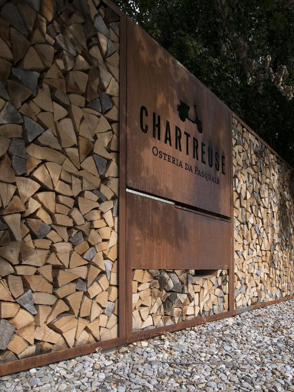 Hotel und Restaurant Chartreuse 23