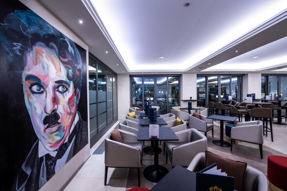 Astra Hotel Vevey 5