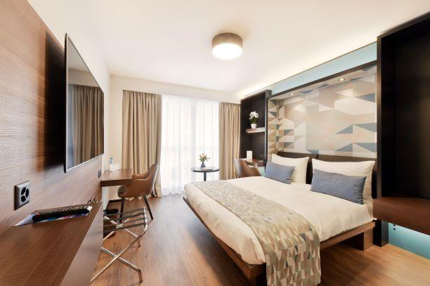 Astra Hotel Vevey 17