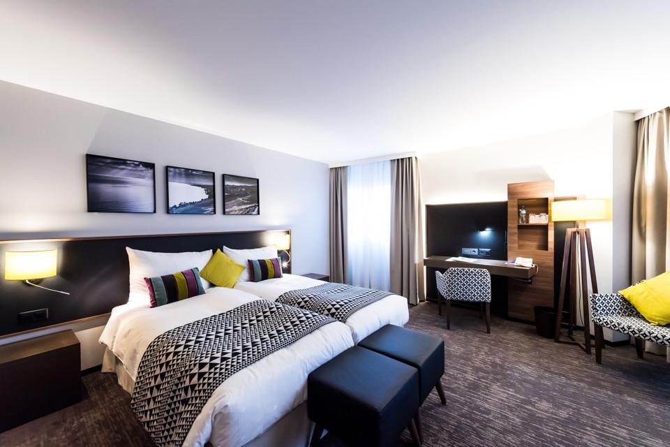 Astra Hotel Vevey 19