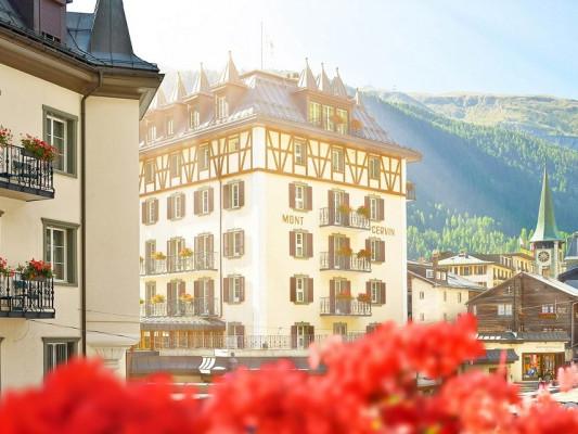 Mont Cervin Palace 2