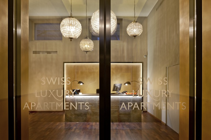Swiss Luxury Apartments 1