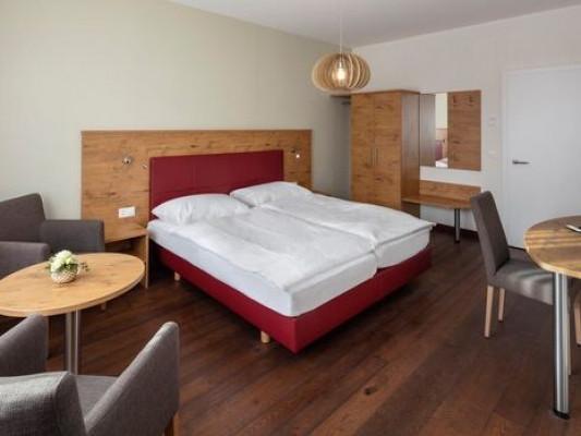 Hotel Roggen 0