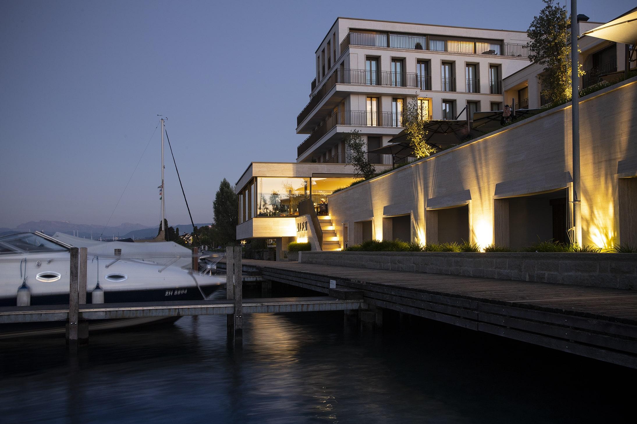 Alex Lake Zurich 3