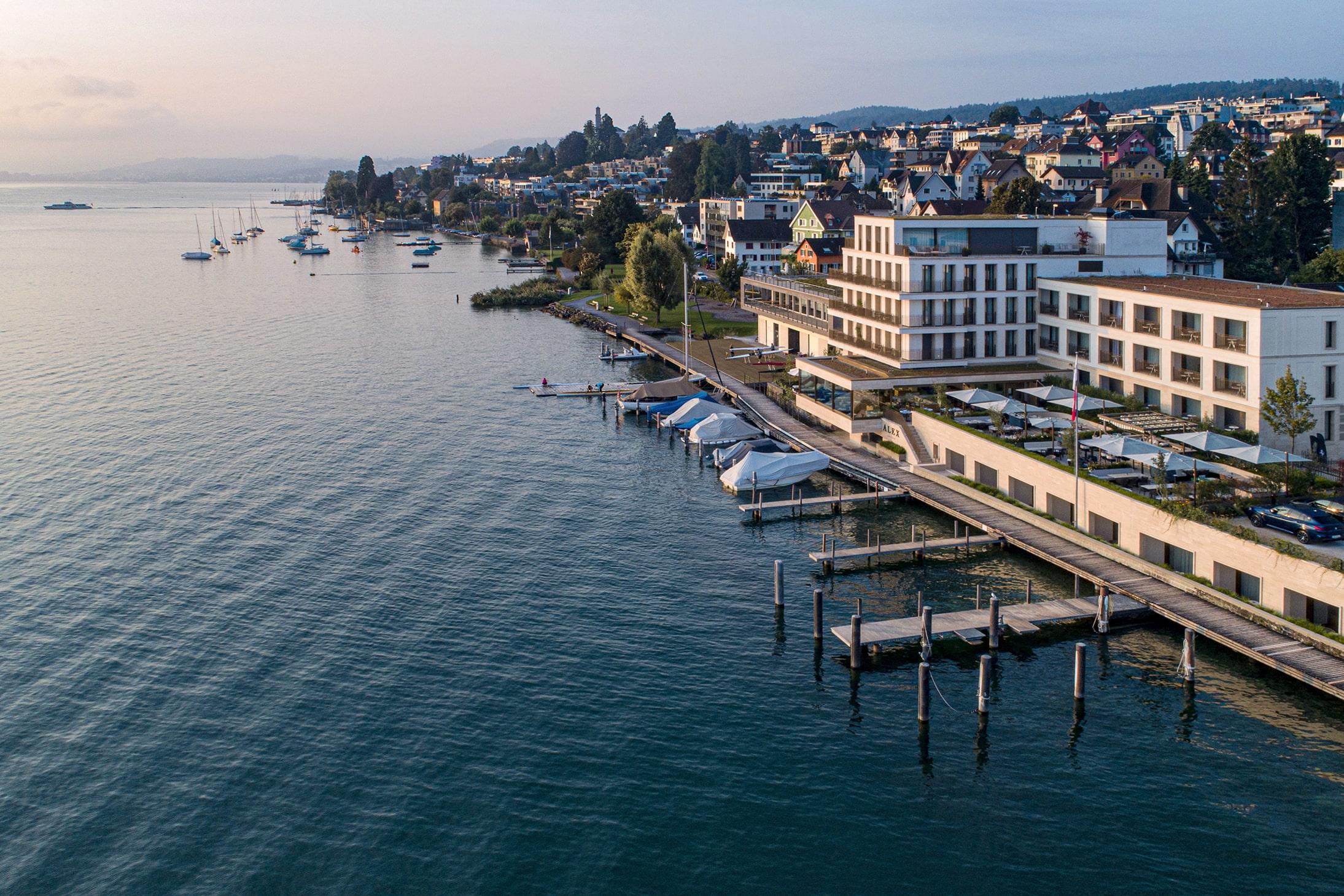 Alex Lake Zurich 0