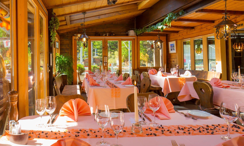 Typically Swiss Hotel Täscherhof 4