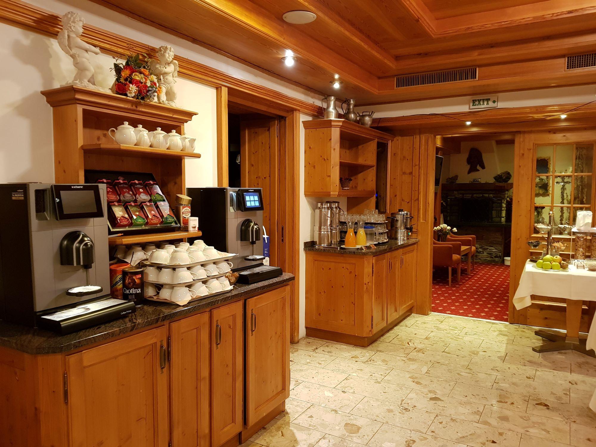 Typically Swiss Hotel Täscherhof 11