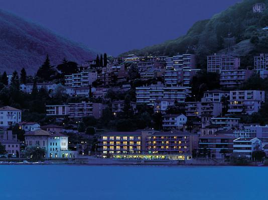 Tresa Bay Hotel 0