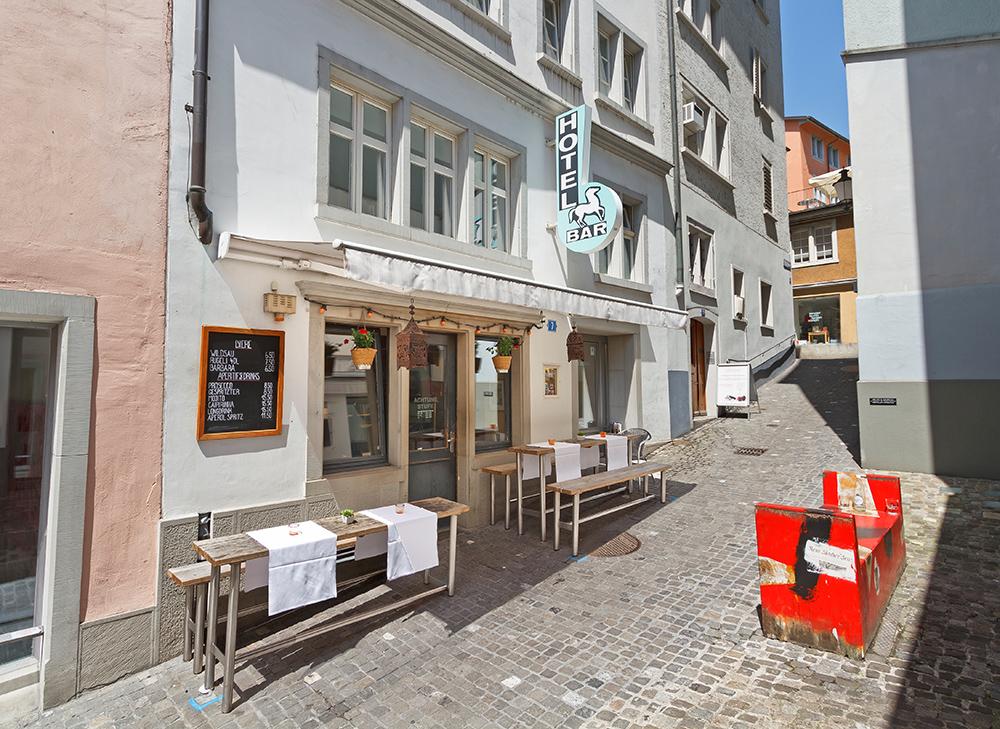Hotel Rössli 10