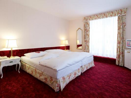 Hotel Mozart Twin room 1