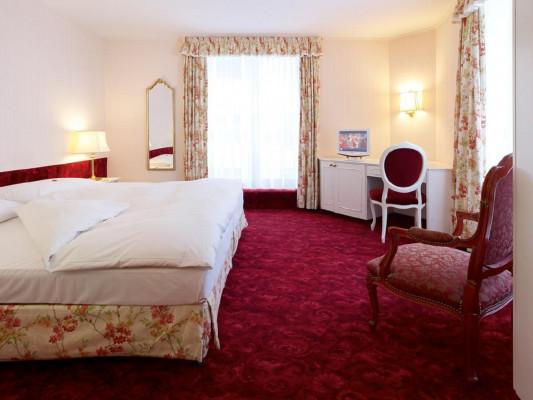 Hotel Mozart Twin room 0