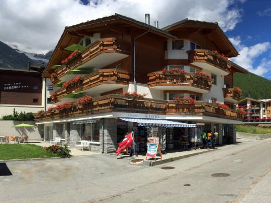 Hotel Garni Feehof 1