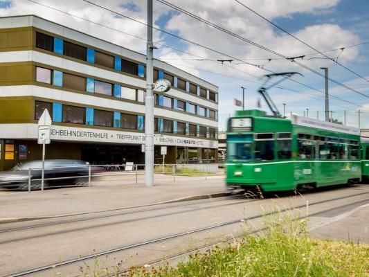 DASBREITEHOTEL am Rhein 0
