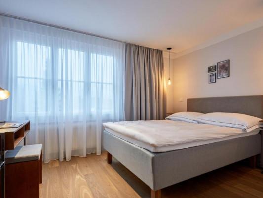 Hotel und Restaurant Chartreuse Single Room 0