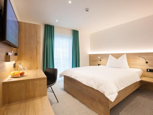 Hotel Vaduzerhof Standard room 0