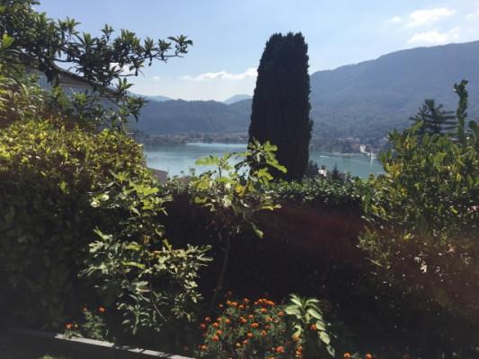 Hotel Villa del Sole Garni Casa Balwin ( Nebengebäude ) 4