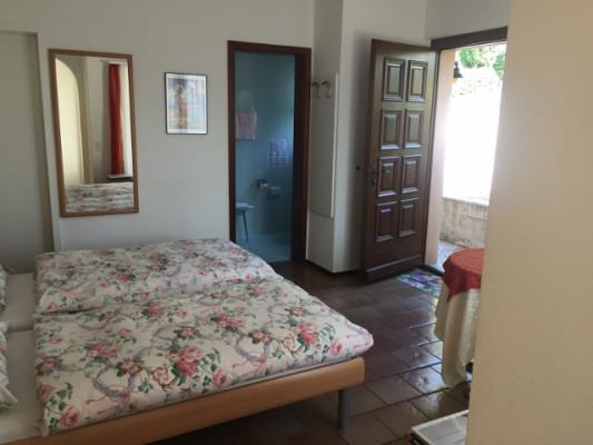 Hotel Villa del Sole Garni Casa Balwin ( Nebengebäude ) 1